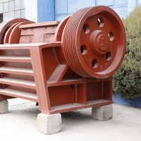 Wholesale Aggregate Rock Crushed Stone 10-750tph Small Jaw Crusher from china suppliers