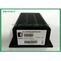 Wholesale Programmable 48 Volt Golf Cart Dc Motor Controller Black Color 1204M-5305 from china suppliers