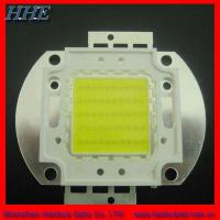 Wholesale High Power 50W Warm White LED Diode (Top Quality, 3 Years Waranty) from china suppliers