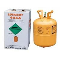Wholesale R404a Refrigerant Gas from china suppliers