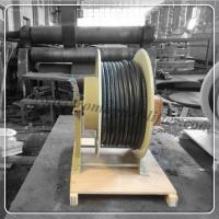 Buy cheap Vertical Coiling Type Spring Cable Reel JTA75-10-2 product