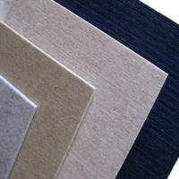 Wholesale Studio Room Polyester Acoustic Panels , Sound Absorbing Board Diffuser Sponge from china suppliers