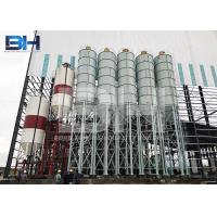 Wholesale Durable Cement Silo For Concrete Mixing Plant Custom Service Acceptable from china suppliers