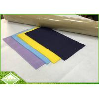 Wholesale PP Spunbond Non Woven Sheet Fabric , Non Woven Cloth Customized Sized from china suppliers