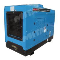 Wholesale 800A Single welder Engine Drivens with Enough AC Auxiliary Power for Industrial Equipment from china suppliers