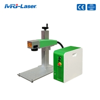 Wholesale 30W Fiber Laser Marking Machine of Integrated Design from china suppliers