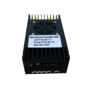 Buy cheap H.265 RS232 30KM 800MHz OFDM UAV Video Transmitter from wholesalers