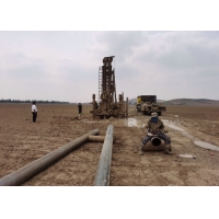 Wholesale 200m Hydraulic Water Well Drilling Machine from china suppliers