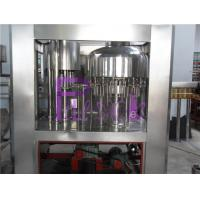 2 in 1 Normal Pressure Water Filling Machine For Water Factory