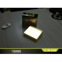 Wholesale Outdoor Remote Control Solar Garden Light Battery Powered Motion Sensor from china suppliers