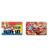 Wholesale Fundraising Cards/Fundraiser Discount Cards from china suppliers