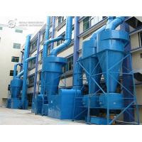 China Cyclone wood dust collector for woodworking on sale