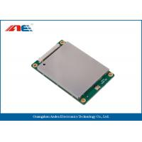 China Host And Scan Work Mode RF Reader Module , 65CM Range RFID Card Reader Module on sale