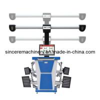 Wholesale Wheel Alignment, Wheel Aligner Machine (SIN007) from china suppliers