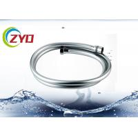 Wholesale ACS / CE Flexible Shower Hose Color / Length Customized High Strength Material from china suppliers