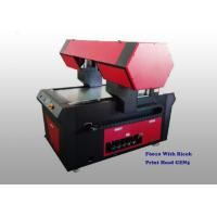 Buy cheap High Resolution Customized 3D UV Printer For Bottles With UV Curable Ink product