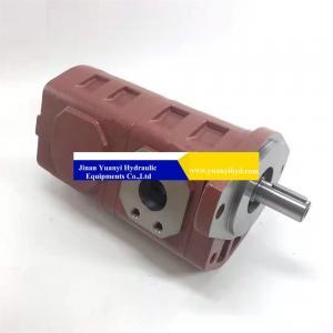 Wholesale CBGJ Oil Pump Jinan Hydraulic Pump CBGJ1020/1020 CBGJ1040/1040 Hydraulic Gear Pump from china suppliers