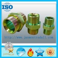 Wholesale Customed Brass Plug Screw,Brass screw plug,Brass threading end,Brass connecting end,Stainless steel connecting threadEND from china suppliers
