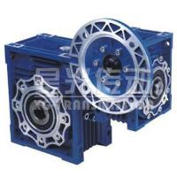 China Double Worm Gear Reducer (NMRV40/50-900-0.37-AS1PS1) on sale