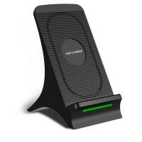 China JT-WS1 Wireless Charger Stand for Samsung on sale