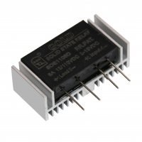 Wholesale Low Voltage Single Phase SSR2A 3-15V DC Solid State Relay from china suppliers