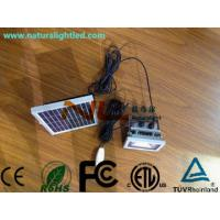 Wholesale IP65 manual switch control solar flood light from china suppliers