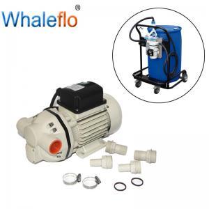 China Whaleflo HV-30M 30LPM  AC Adblue pump for fresh water on sale