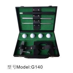 Wholesale golf set/golf gift set/golf putter set/executive golf set from china suppliers