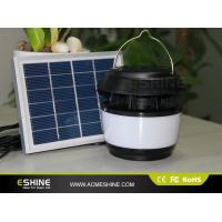 Wholesale 800mAh Solar Camping Light Remote Control CE solar Tent Light from china suppliers