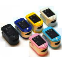 China 2013 NEWEST CE* FDA * LED Finger Pulse Oximeter Spo2 Fingertip Oxygen Monitor on sale
