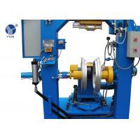 Safety Used Tyre Retreading Machine Car Tyre Tread Building Machine 800 KG