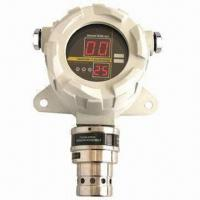 Wholesale Gas Detector, to be used to measure combustible and harmful gas in industry from china suppliers