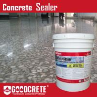 China Nano Penetrating Concrete Sealer Factory Supply on sale