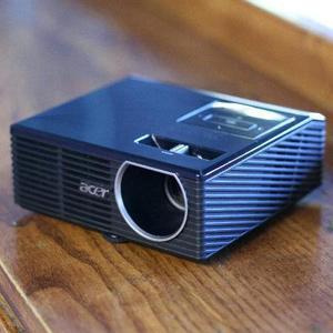 Led media projector popular led media projector for High resolution pocket projector