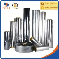 China PET Film Polyester Film Metalized Film on sale