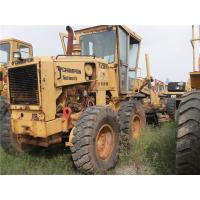 China used motor grader champion 720A on sale