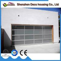 Residential best choice frosted tempered glass panel for Garage door motors prices south africa
