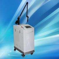 Wholesale CE and ISO approved Q Switched ND Yag Laser For Body Tattoo Removal And Eyebrow Removal from china suppliers