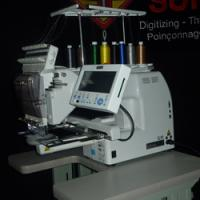Wholesale Floss-Planting embroidery machine from china suppliers