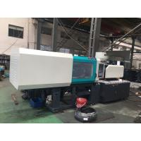 Wholesale Professional Plastic Variable Pump Injection Molding Machine , Thermoplastic Injection Molding from china suppliers