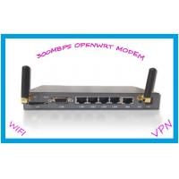 PA GRE PPTP ROUTER OPENWRT