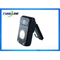 Wholesale Public Security 16 Megapixel 4G Body Worn Camera With GPS WiFi Bluetooth from china suppliers