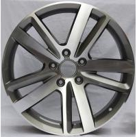 """Wholesale Best Price Gun Metal Machined Car Rims 20"""" For Audi Q7/ 20"""" Wheel Rims from china suppliers"""