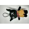 Cute CustomizableToys Gift , Promotion Funny Child / Kids Plush Toy