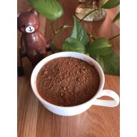 Wholesale Health Raw Organic Cacao Powder , Non Alkalized Cocoa Powder 2 YEARS Shelf Life from china suppliers