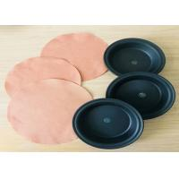Wholesale Plain Style Fabric Reinforced Rubber Diaphragms For Truck Brake System from china suppliers