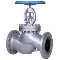 Wholesale Stainless Steel Flanged End BS 1873 Globe Valve DN300 from china suppliers