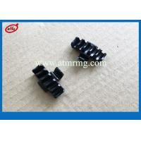 China NCR ATM Parts ncr shutter Black worm drive gear 445-0706390 4450706390 on sale