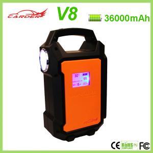 Can I Use A V Appliance On A Car Battery