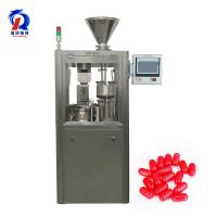 Wholesale Empty Capsule Filling Machine Double Sealed Device Capacity 24000 pcs/h from china suppliers